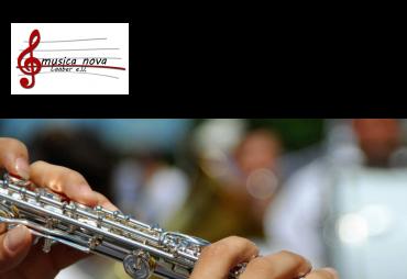 Jubiläumskonzert 25 Jahre musica nova