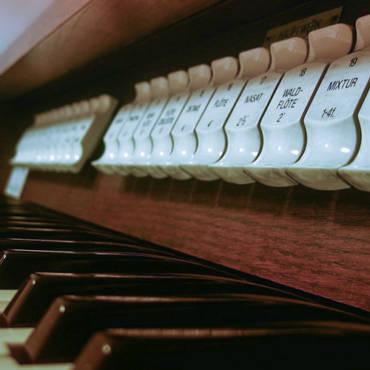 N.N. Orgel